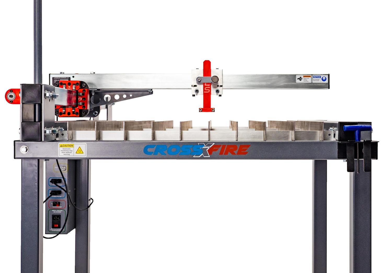 Langmuir Systems Crossfire Cnc Plasma Tables