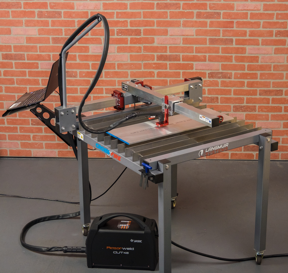 Crossfire Cnc Plasma Table Reviews Photos Table And